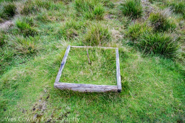 Doolough dog burial plot