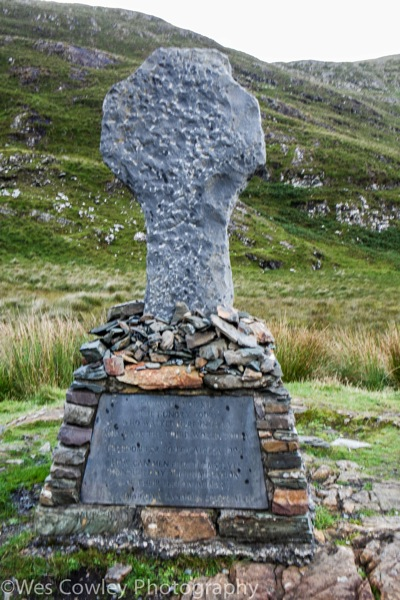 Doolough shrine
