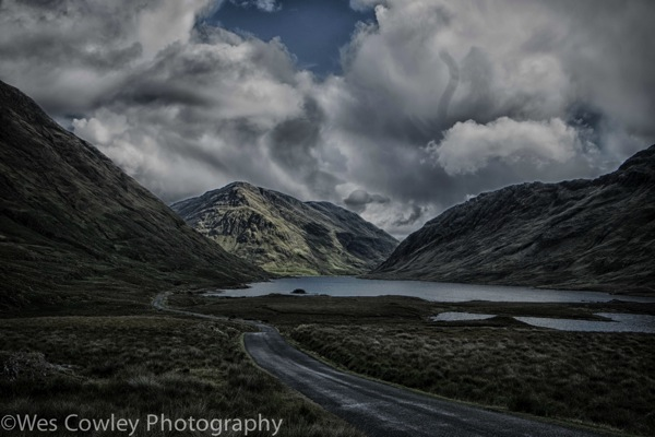 Doolough sinister