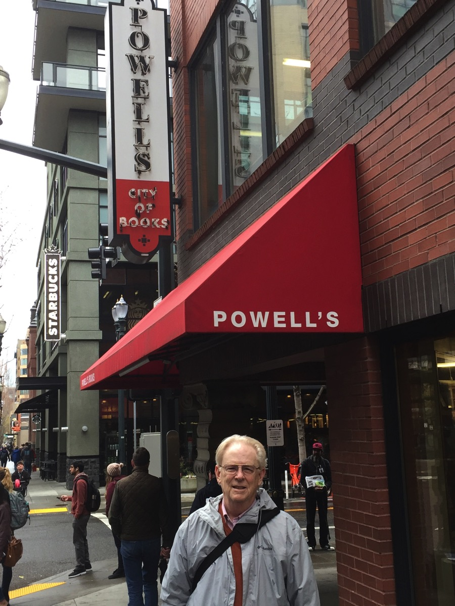 Powell s Books