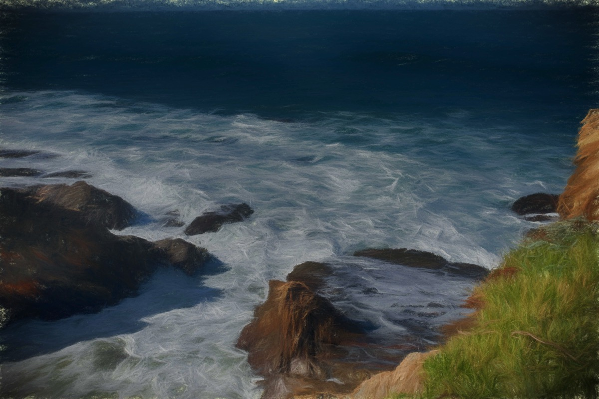 California coast impressions2