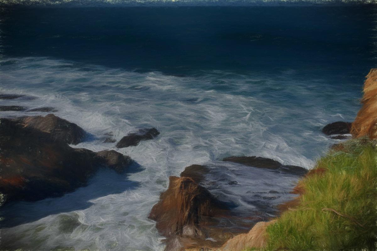 California coast impressions2