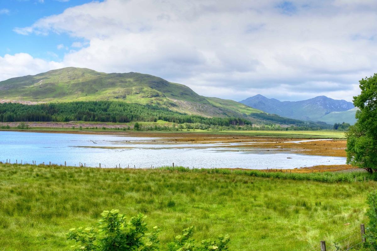 Loch Eil  WHL