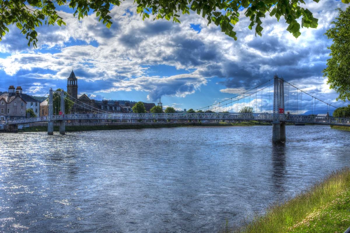 River Ness 1